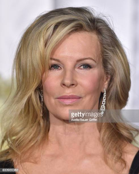 Kim Basinger Stock Fotos Und Bilder Getty Images