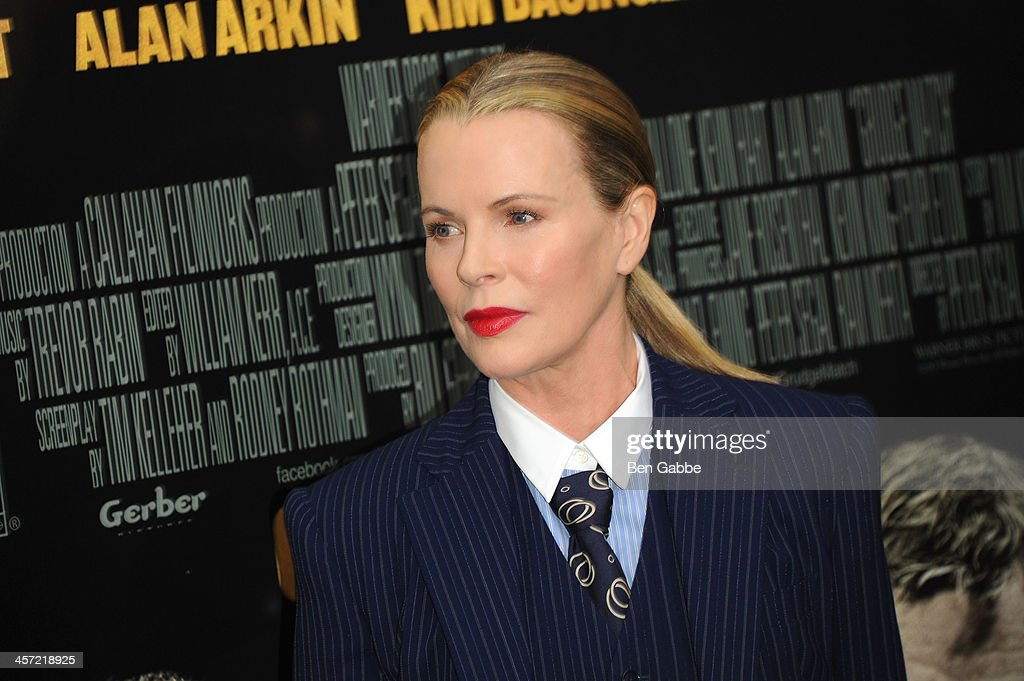 'Grudge Match' Screening Benefiting The Tribeca Film Insititute - Outside Arrivals : News Photo