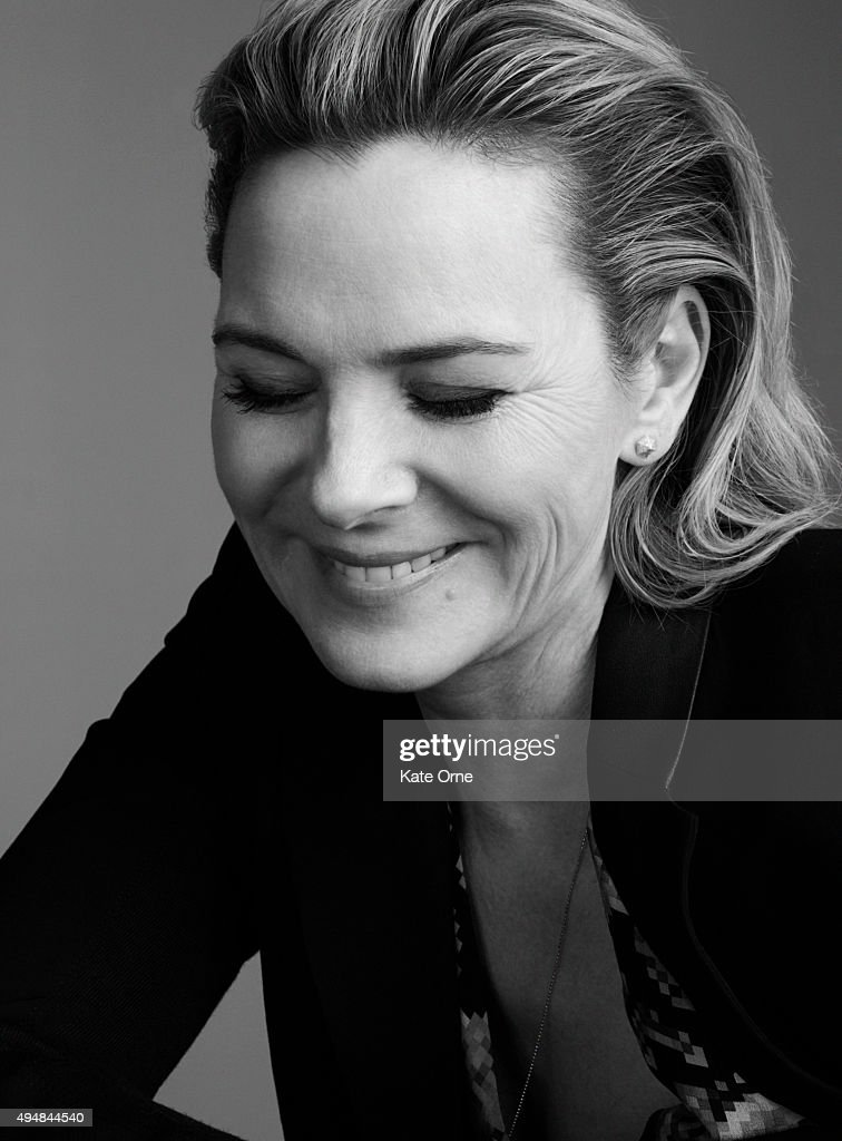 Kim Cattrall, Self Assignment, March 16, 2015