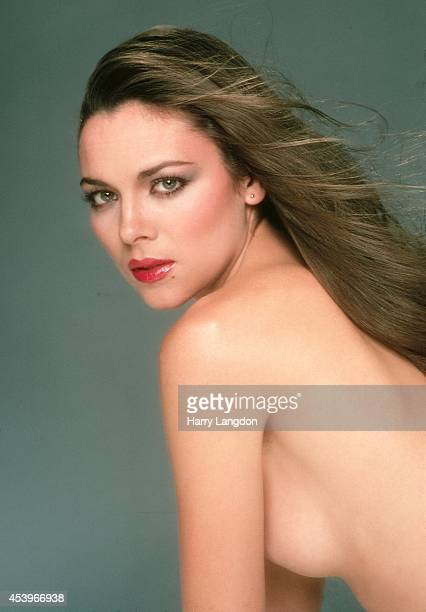Actress Kim Cattrell poses for a portrait in 1987 in Los Angeles California