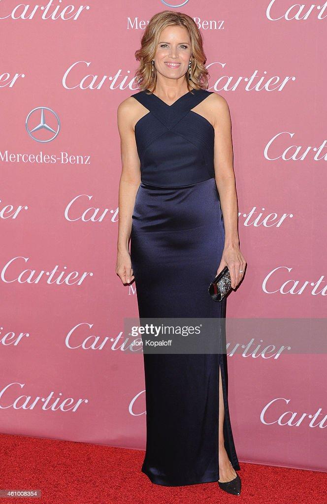 26th Annual Palm Springs International Film Festival Awards Gala Presented By Cartier
