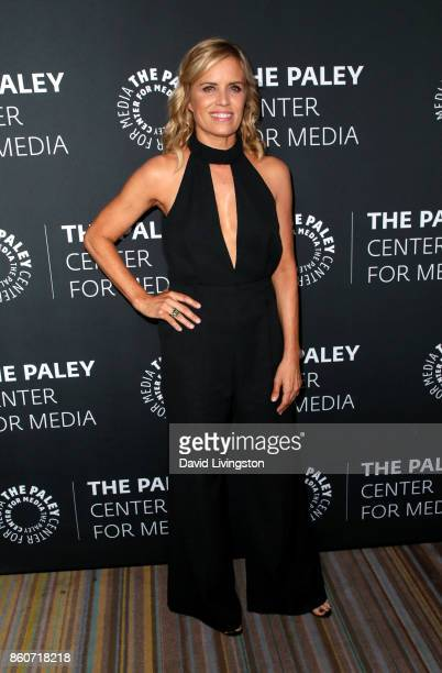 Actress Kim Dickens attends Paley Honors in Hollywood A Gala Celebrating Women in Television at the Beverly Wilshire Four Seasons Hotel on October 12...