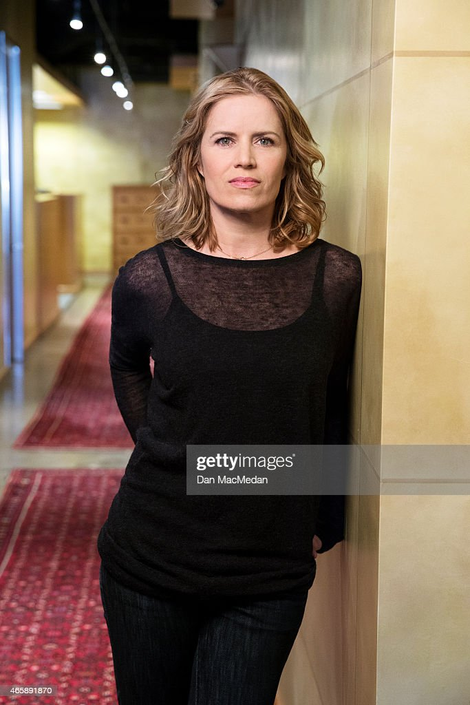 Kim Dickens, USA Today, February 27, 2015