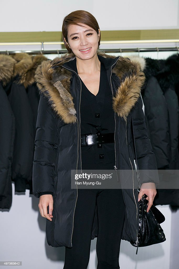 """""""Mackage"""" Pop-Up Store Open - Photocall"""