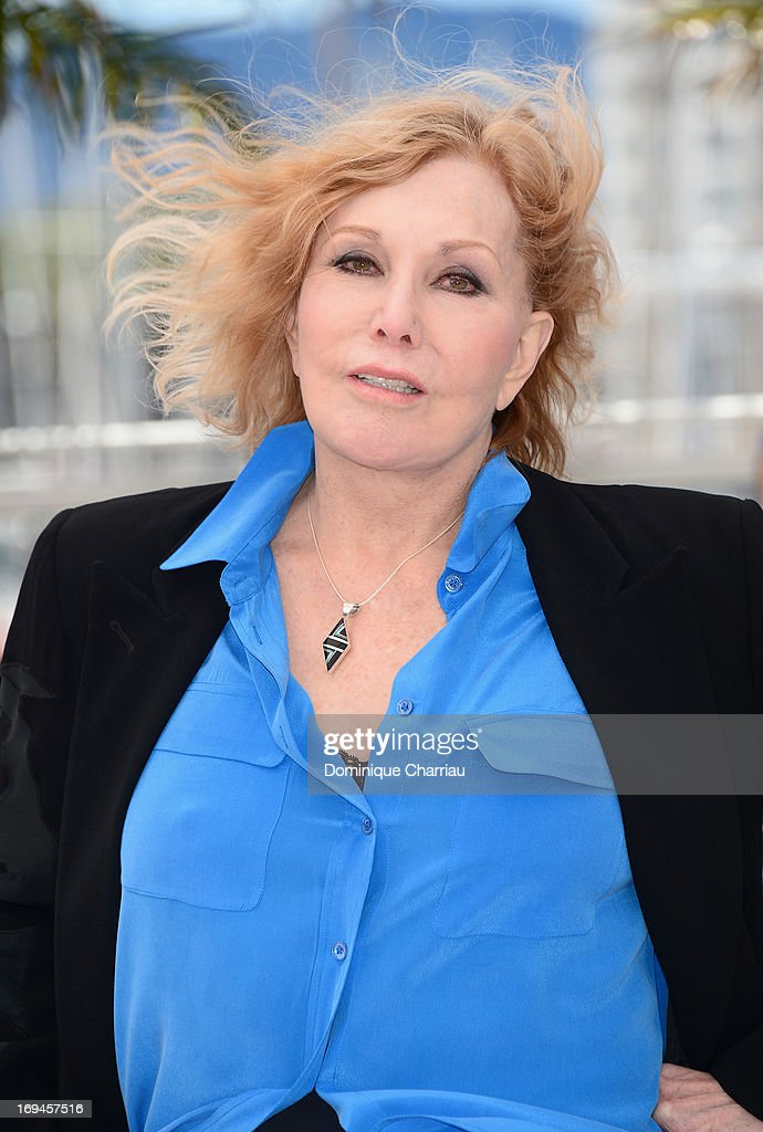 'Hommage To Kim Novak' - The 66th Annual Cannes Film Festival