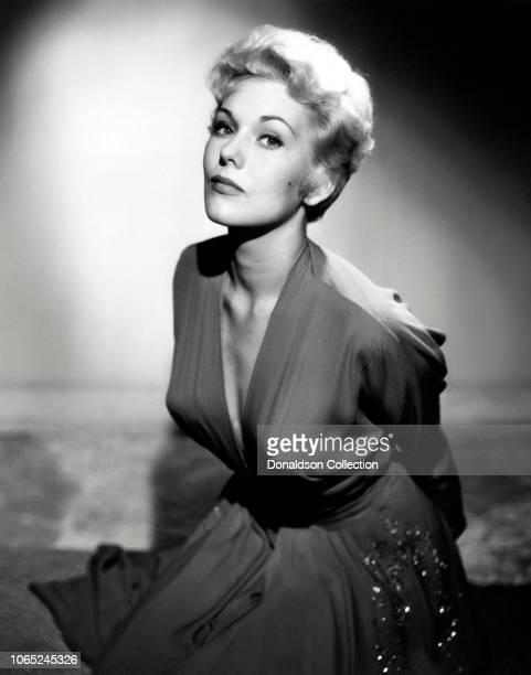 """Actress Kim Novak in a scene from the movie """"Bell, Book and Candle"""""""