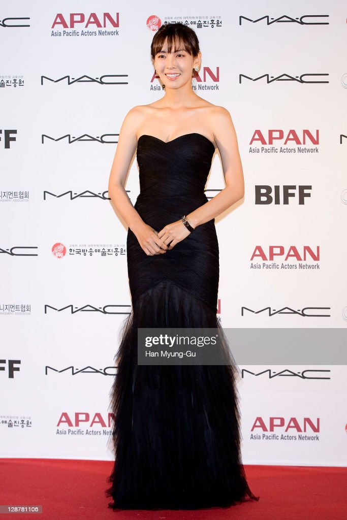Busan International Film Festival - Day 2