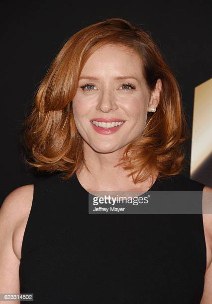 Kimberly Quinn Actress Stock Photos And Pictures Getty
