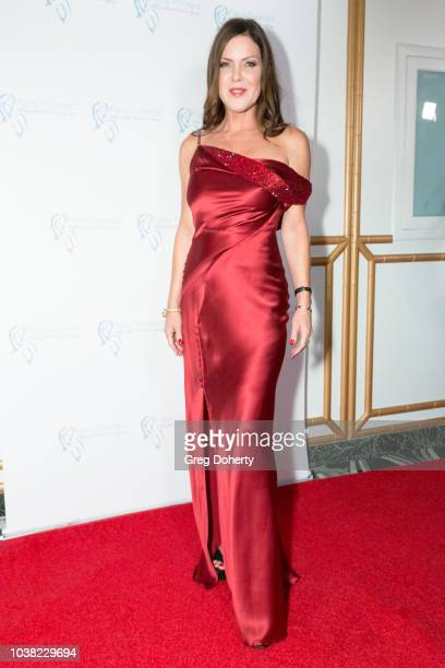 Actress Kira Reed Lorsch attends the Face Forward's 10th Annual 'La Dolce Vita' Themed Gala at the Beverly Wilshire Four Seasons Hotel on September...