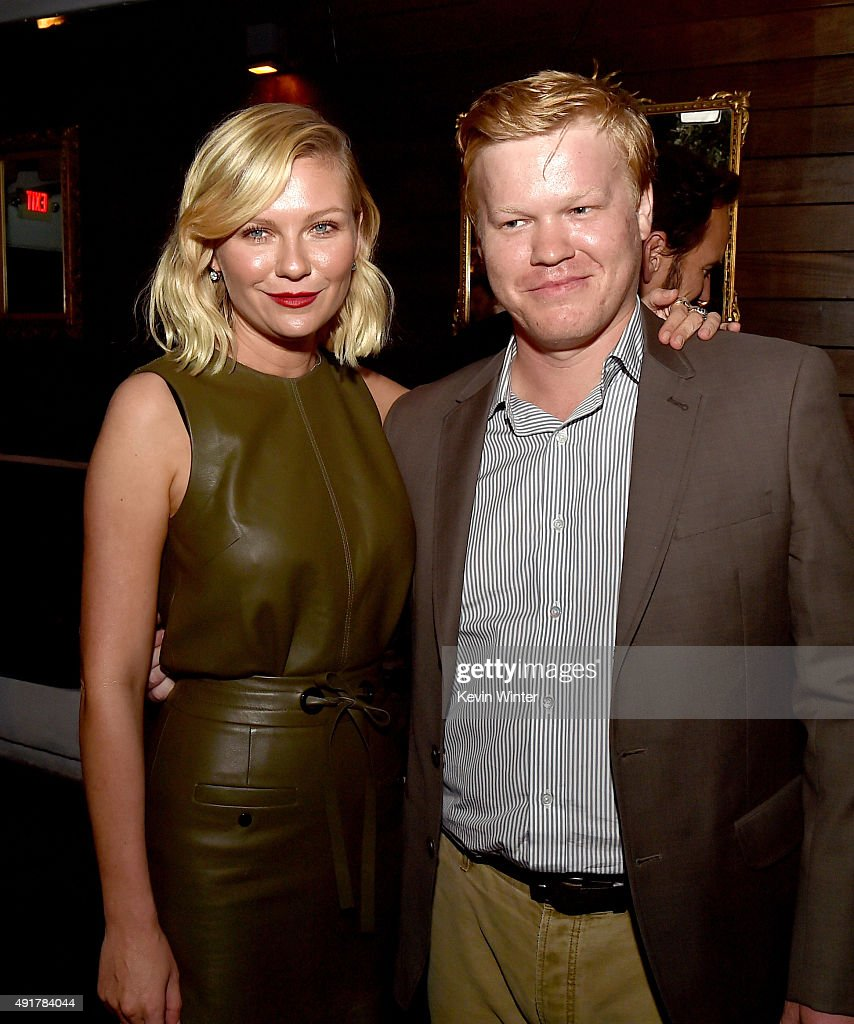 "Premiere Of FX's ""Fargo"" Season 2 - After Party : News Photo"