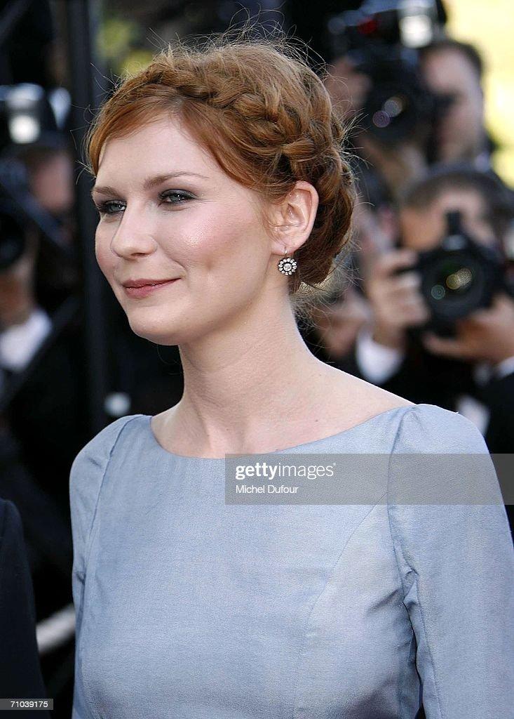 Cannes - 'Marie Antoinette' Premiere : News Photo