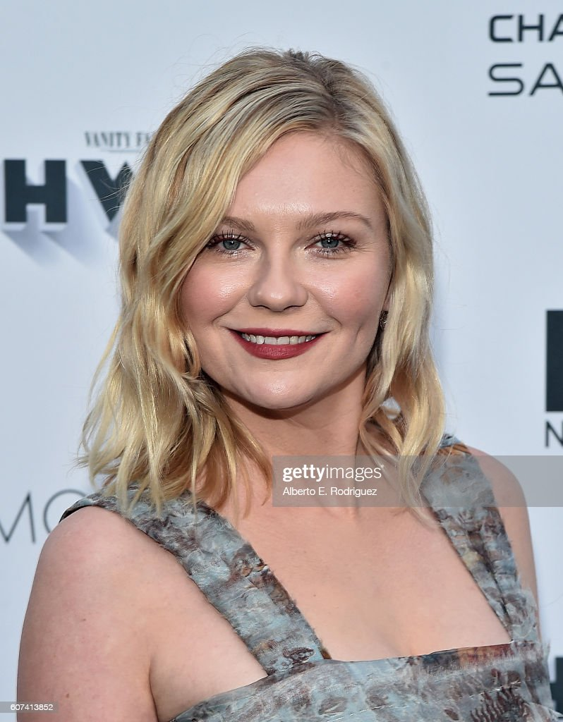 Vanity Fair And FX's Annual Primetime Emmy Nominations Party - Arrivals