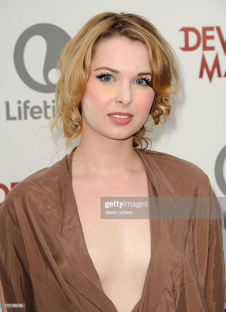 Kirsten Prout Nude Photos 67