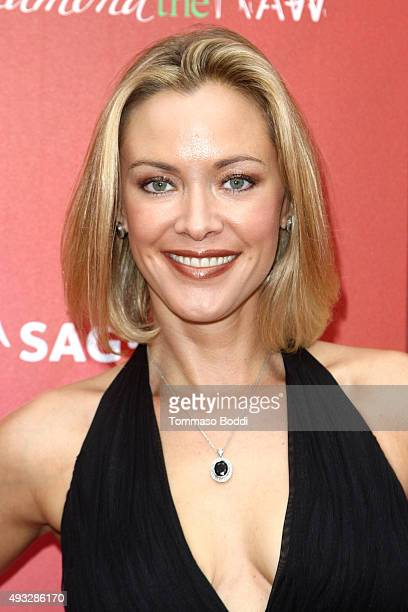 Actress Kristanna Loken attends the 8th Annual Action Icon Awards held at the Sheraton Universal on October 18 2015 in Universal City California