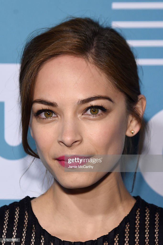 The CW Network's 2015 Upfront - Red Carpet : ニュース写真