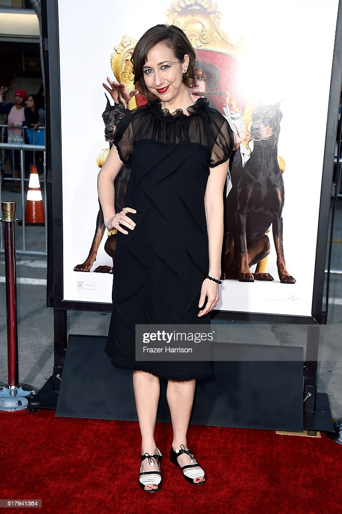 """Premiere Of USA Pictures' """"The Boss"""" - Arrivals"""