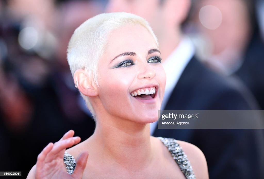 70th Cannes Film Festival - Beats per Minute premiere : Foto di attualità