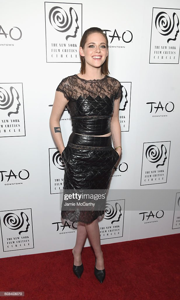 2015 New York Film Critics Circle Awards - Arrivals