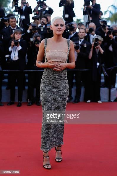 Actress Kristen Stewart attends the