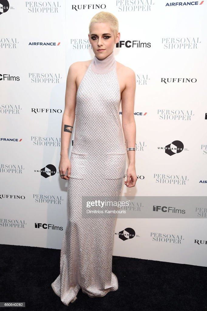"""Personal Shopper"" New York Premiere"
