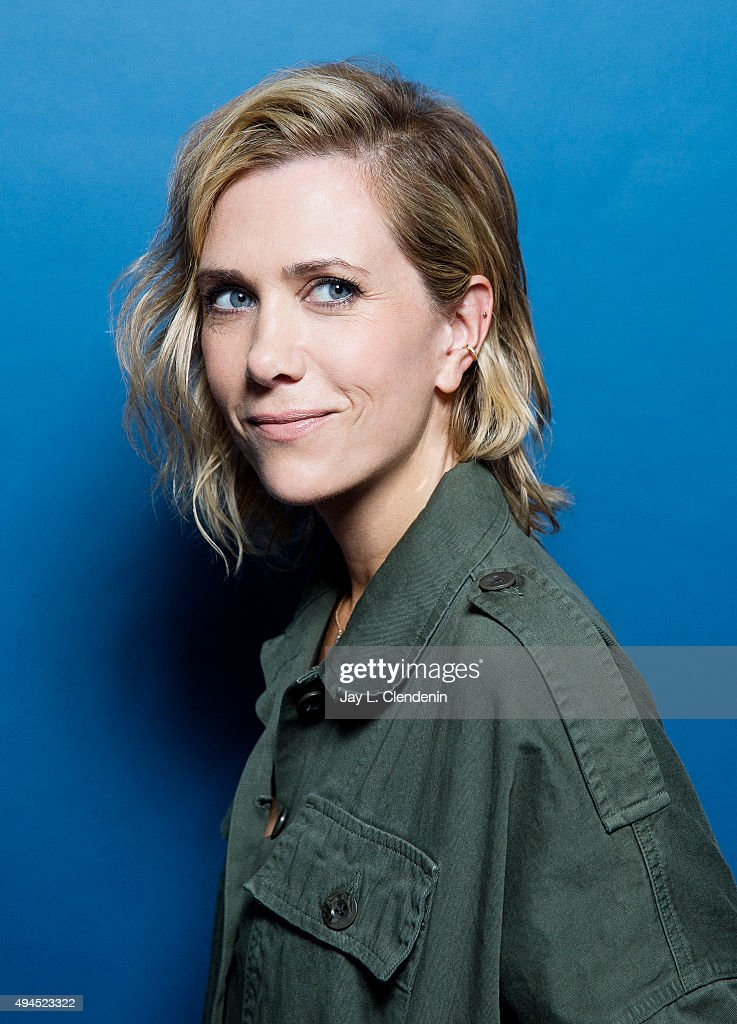 Kristen Wiig, Los Angeles Times, October 26, 2015