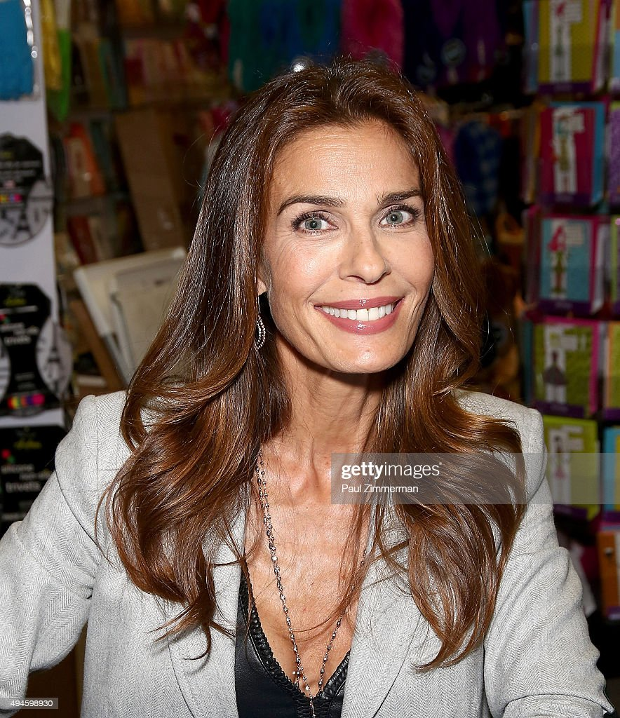 Days of our lives book signing books and greetings actress kristian alfonso attends days of our lives book signing books and greetings m4hsunfo