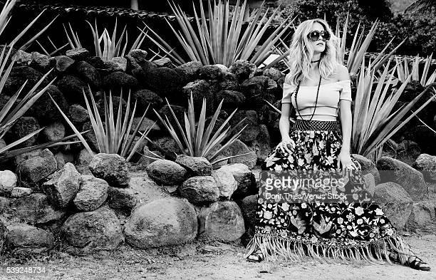 Actress Kristin Cavallari is photographed for Modelist on April 19 2016 in Los Angeles California Venus Stock ID VSTB160603001