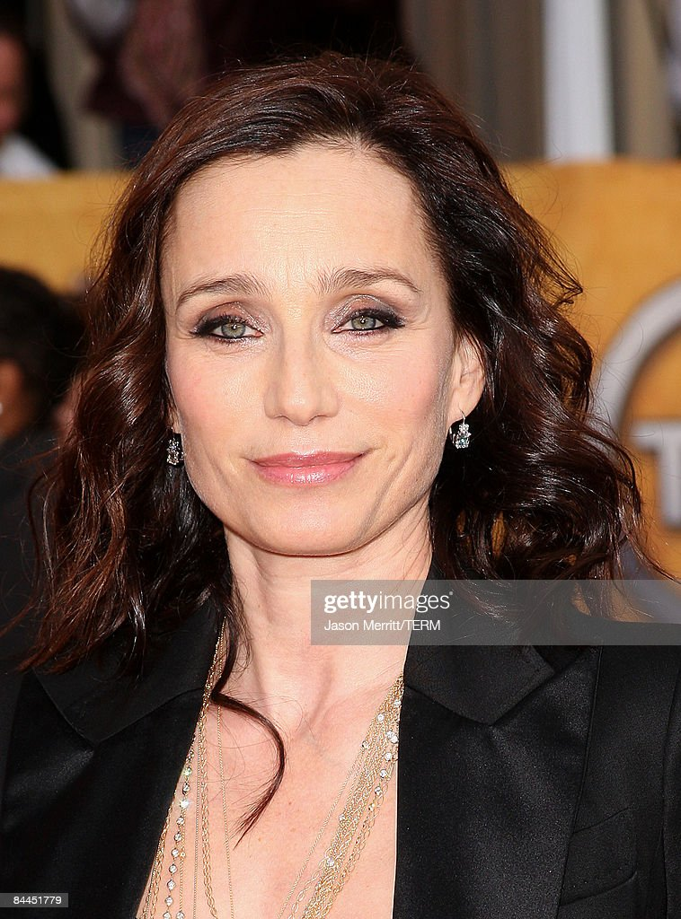 15th Annual Screen Actors Guild Awards - Arrivals : News Photo