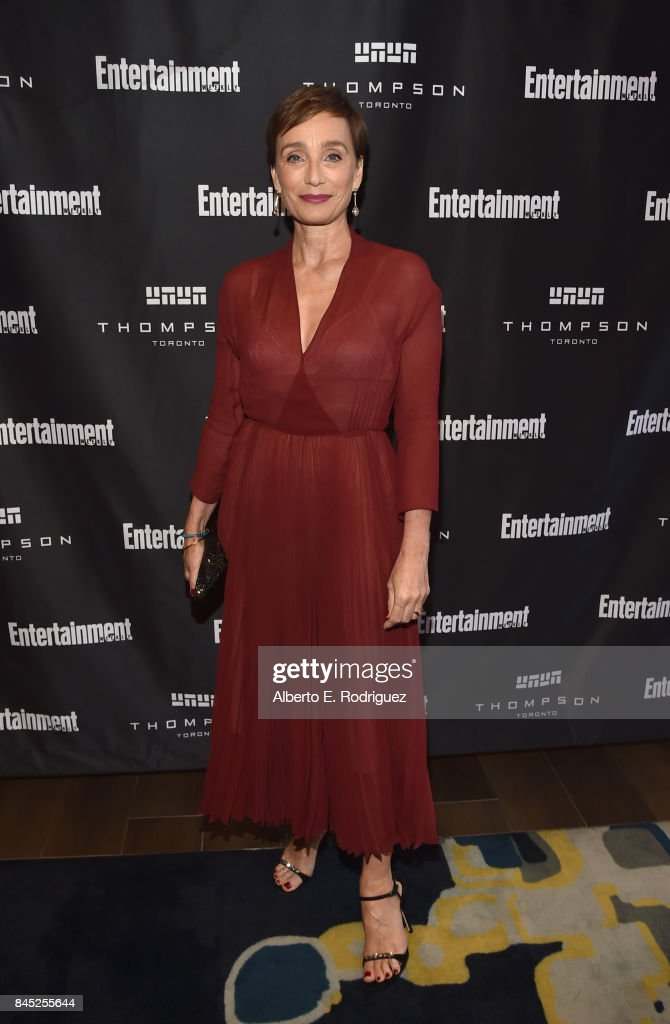Entertainment Weekly's Must List Party at the Toronto International Film Festival 2017 at the Thompson Hotel