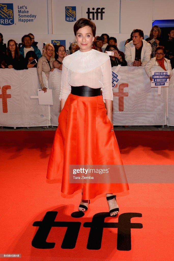 "2017 Toronto International Film Festival - ""Darkest Hour"" Premiere - Arrivals"