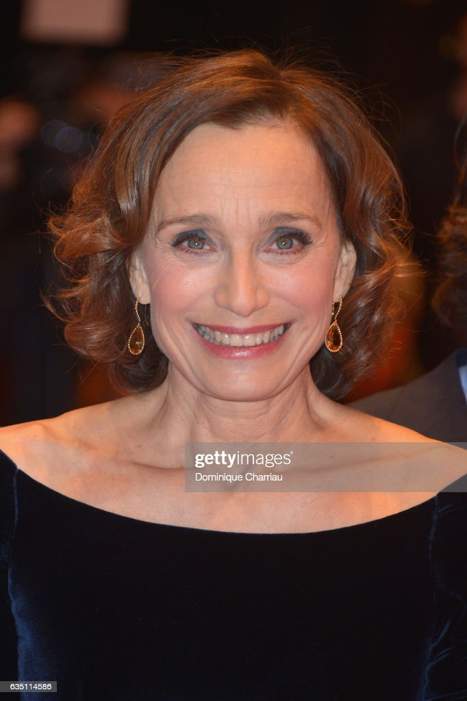 'The Party' Premiere - 67th Berlinale International Film Festival