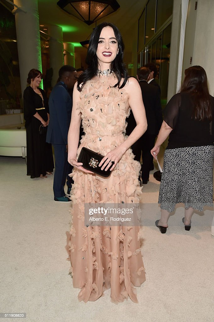 18th Costume Designers Guild Awards - Cocktail Reception