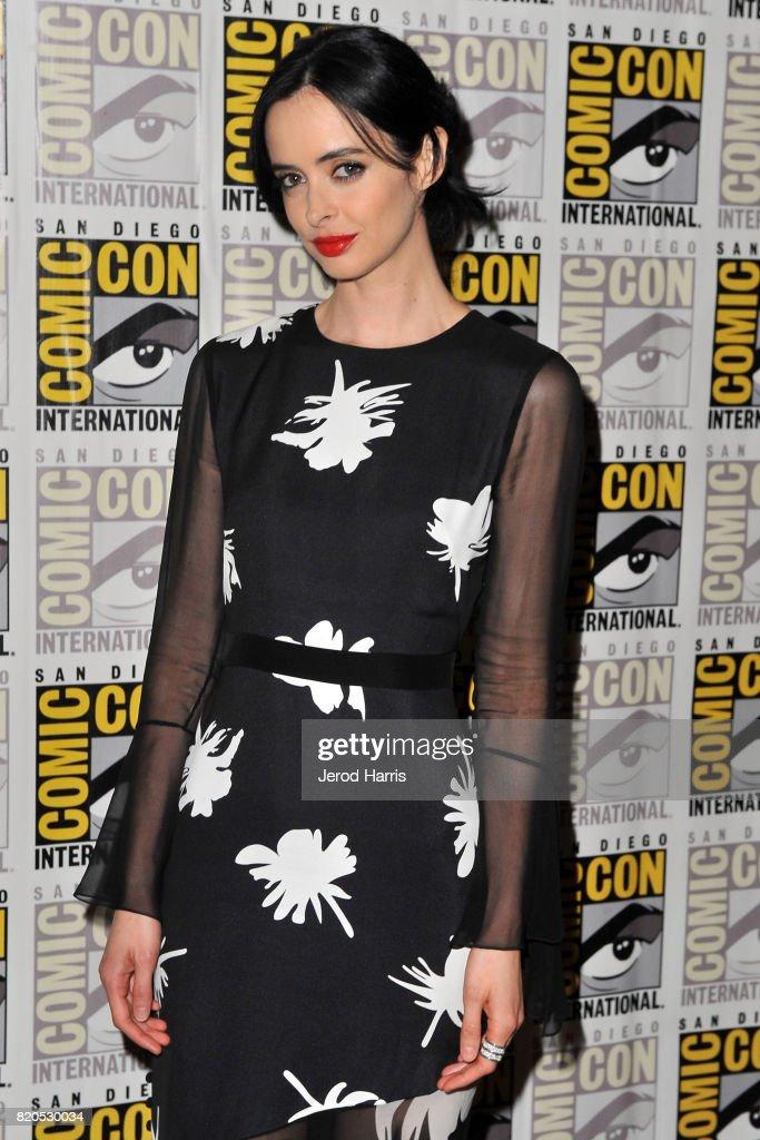 Comic-Con International 2017 - Day 2