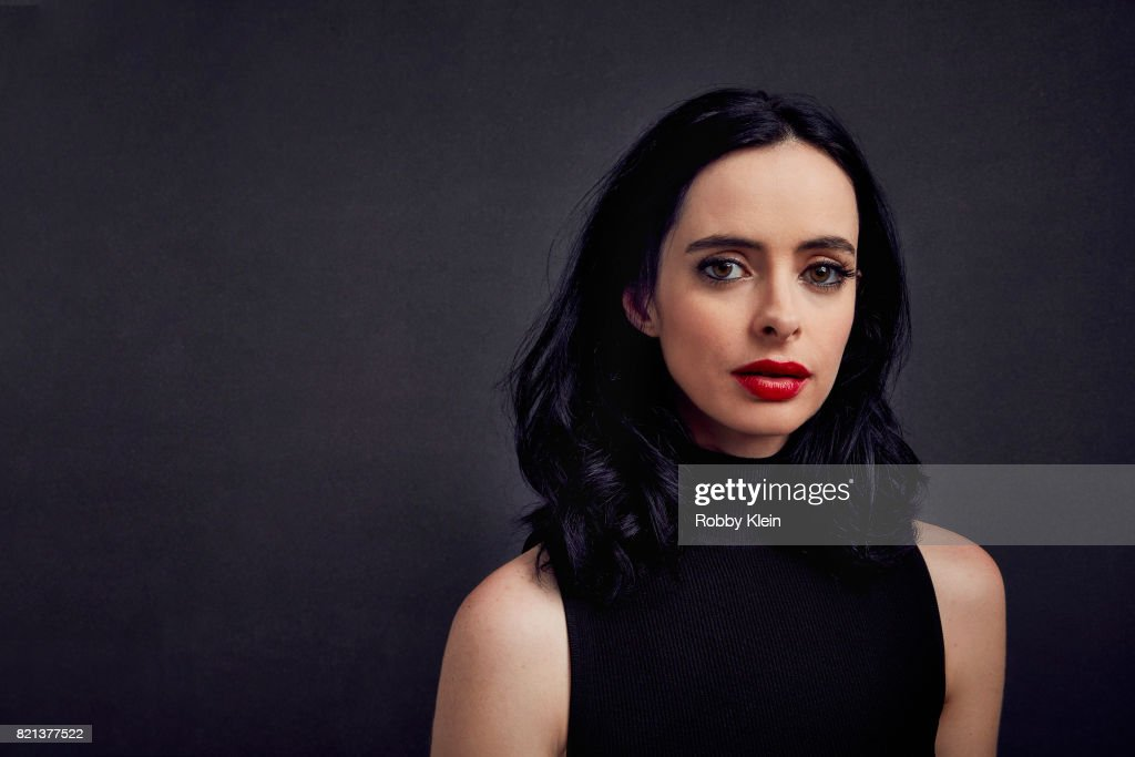 2017 Comic Con Portraits