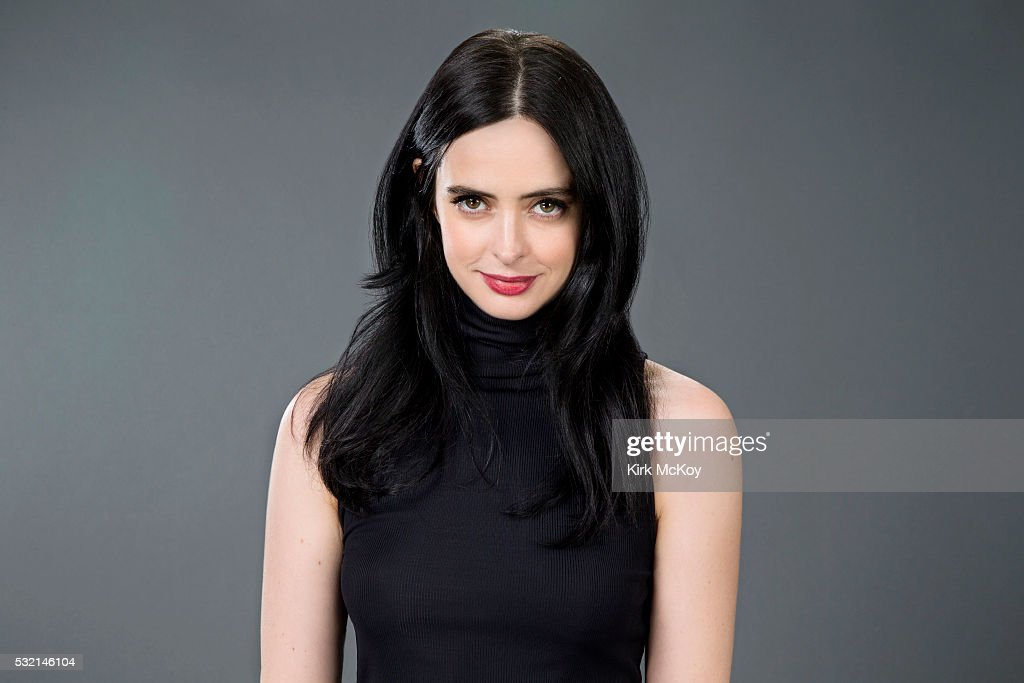 Krysten Ritter, Los Angeles Times, May 5, 2016