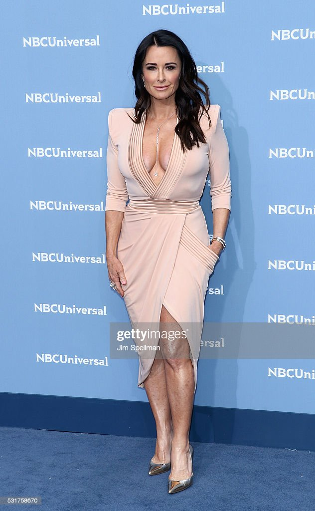2016 NBCUNIVERSAL Upfront