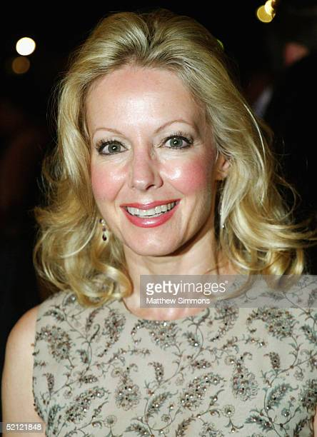 Actress Kym Karath arrives at the opening night of Chicago at the Pantages Theatre on February 1 2005 in Hollywood California