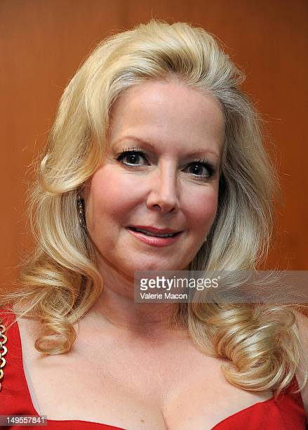 Actress Kym Karath attends The Academy Of Motion Picture Arts And Sciences' Last 70mm Film Festival Screening Of The Sound Of Music at AMPAS Samuel...