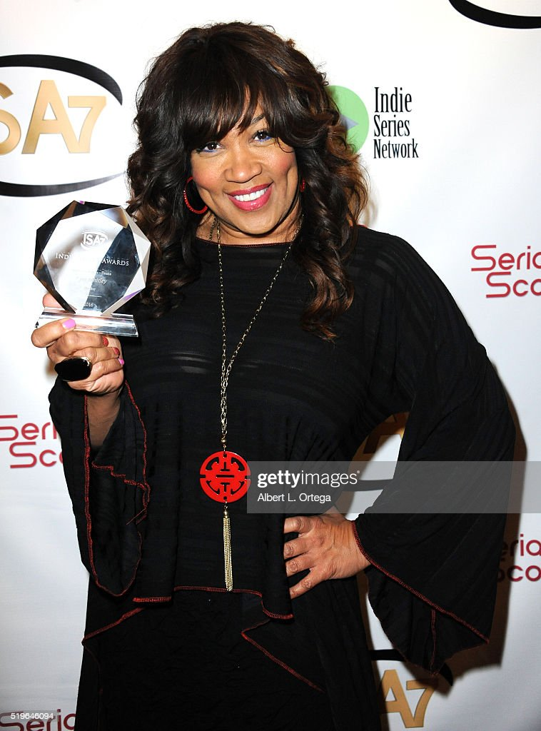 7th Annual Indie Series Awards
