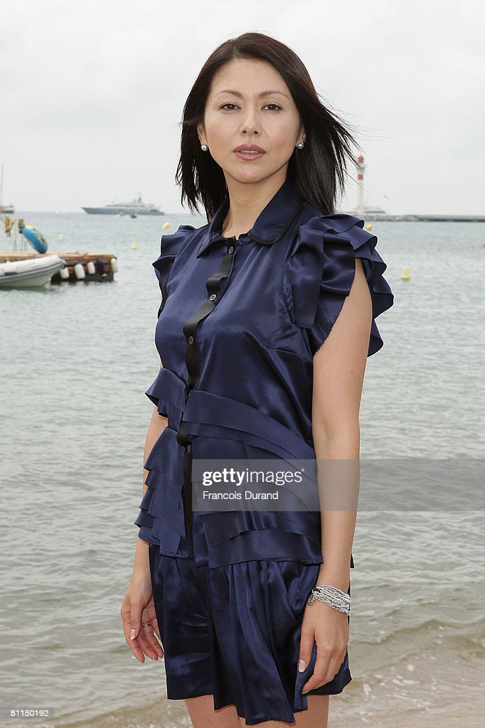 Cannes 2008: Tokyo Sonata - Cast Photocall : ニュース写真