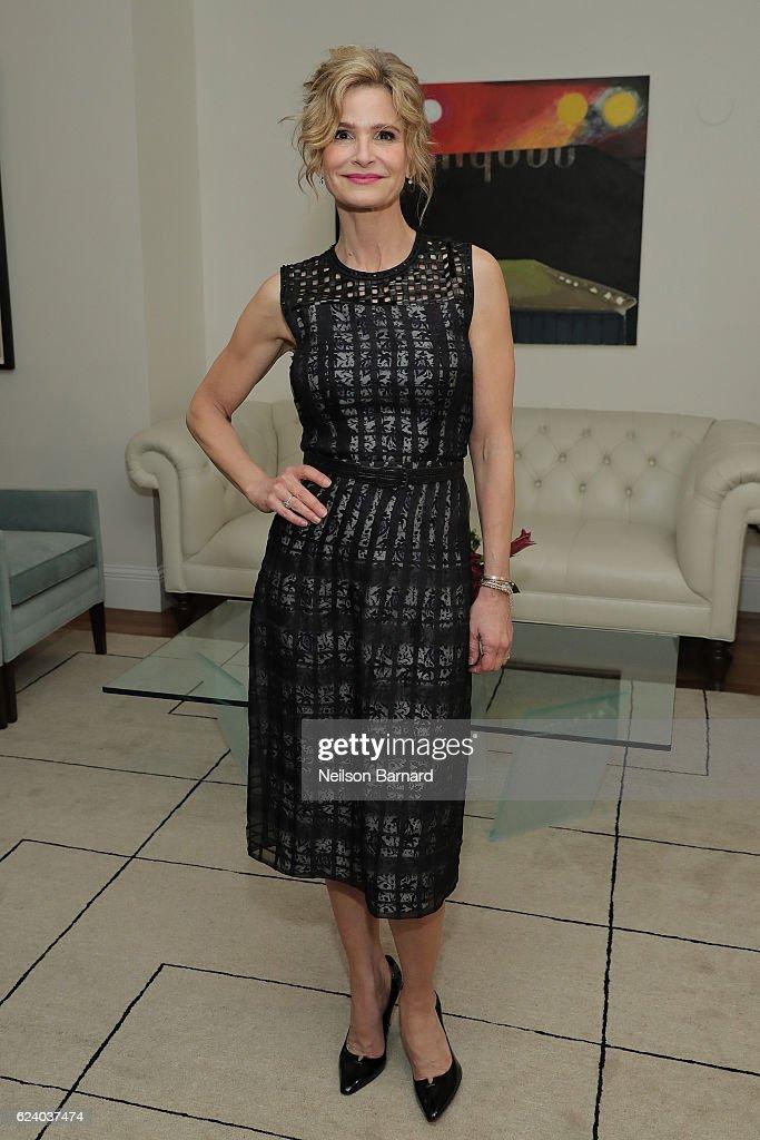 Antonia Romeo, British Consul General To New York, Hosts Ariana Huffington & Sophie Watts In Conversation On Trailblazers: Women In The Workplace