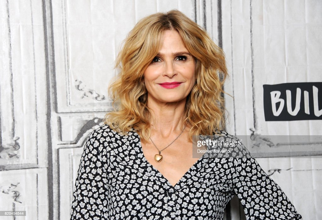 """Build Presents Kyra Sedgwick, Kevin Bacon and Ryann Shane Previewing The New Lifetime Film """"Story of a Girl"""""""