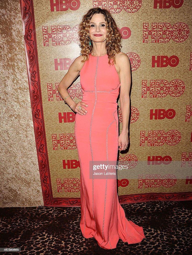 HBO's Post 2014 Golden Globe Awards Party