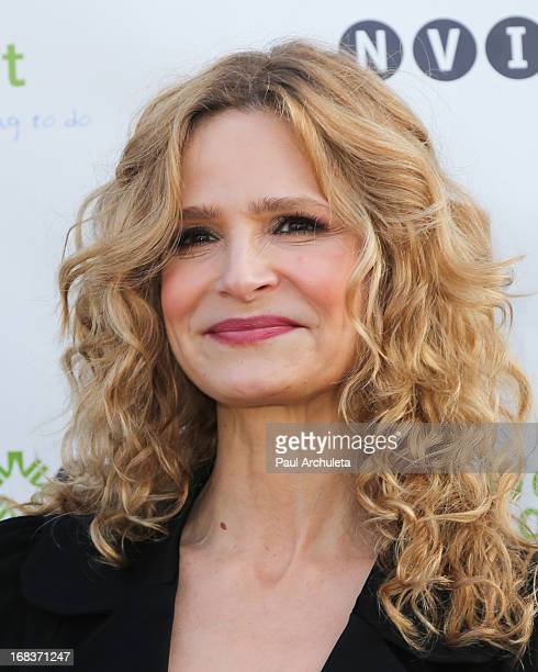 Actress Kyra Sedgwick attends the Woodcraft Rangers 90th anniversary celebration at LA Plaza de Cultura y Artes on May 8 2013 in Los Angeles...