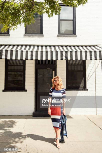 Actress Kyra Sedgwick is photographed for Good Housekeeping Magazine on June 26, 2017 in New York City. PUBLISHED IMAGE.