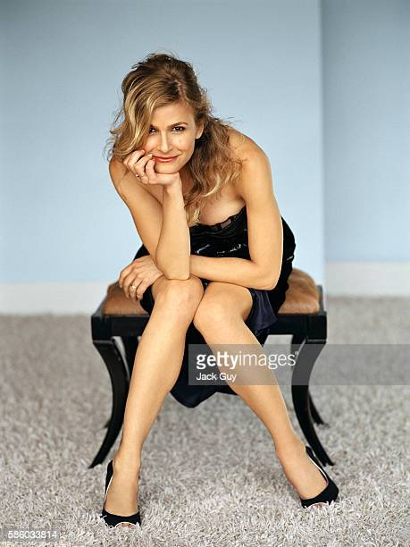 Actress Kyra Sedgwick is photographed for Redbook Magazine in 2004 PUBLISHED IMAGE