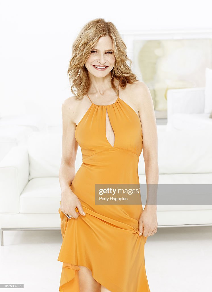 Kyra Sedgwick, TV Guide, July 2, 2012
