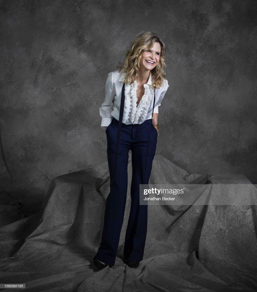 2017 Savannah Film Festival Portraits : News Photo