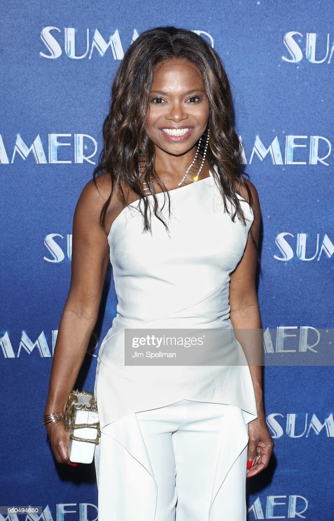 """""""Summer: The Donna Summer Musical"""" Broadway Opening Night - After Party"""