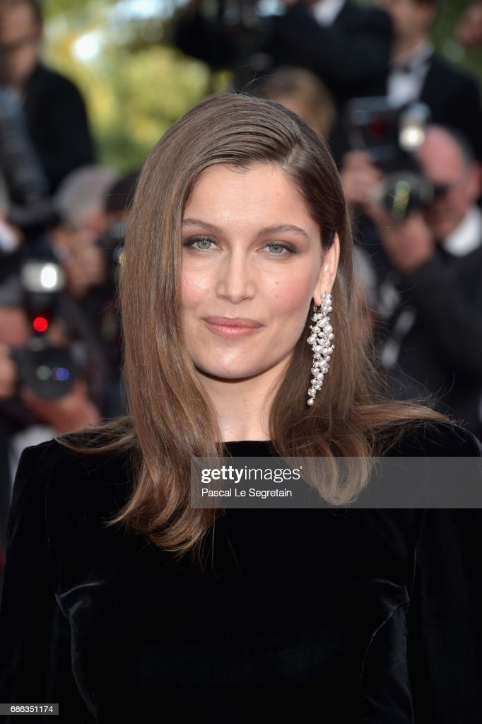 """""""The Meyerowitz Stories"""" Red Carpet Arrivals - The 70th Annual Cannes Film Festival"""